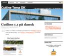 Blogline 1.1  DK (Udgivet: 03/03/07)